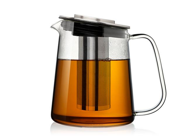 Tea pot 1.4L