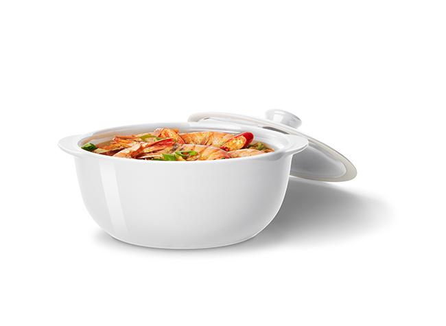 Kaserol 25,4 cm