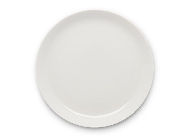 Pinggan makan malam 27 cm