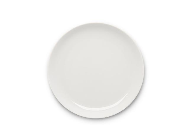 Breakfast plate 21cm