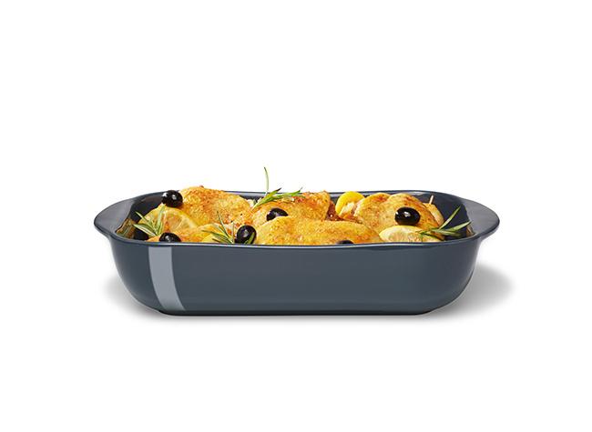長方形烤盤34,5厘米