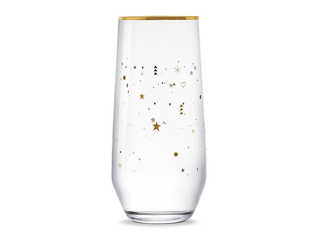 Longdrink Glas - limitierte Auflage<br />